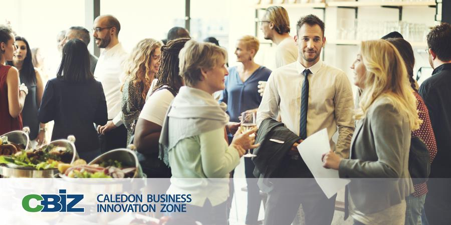 Register for the Caledon Business Meetup (July 31, 2019)