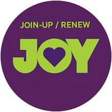 JOIN-UP / RENEW