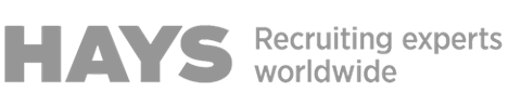 HAYS Recruiting experts worldwide logo