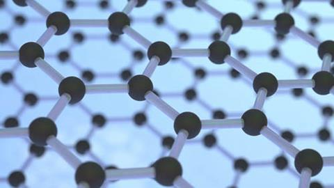 Structure of graphene