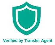 Transfer Agent