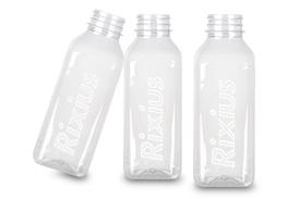 Individuelle PET Flaschen