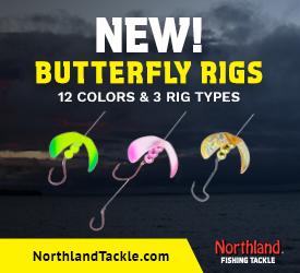 Butterfly Rigs