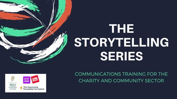 The Storytelling Series