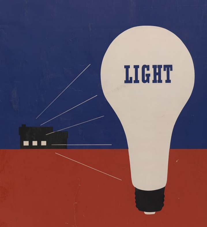 Free Poster Image from Library of Congress