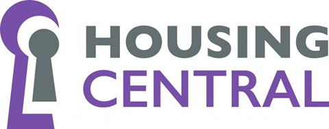 The Housing Central Logo