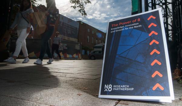 N8 Research Partnership September Newsletter