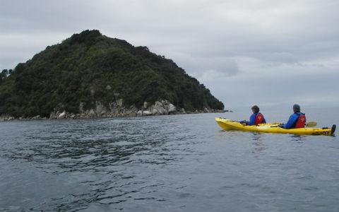 Tonga island.