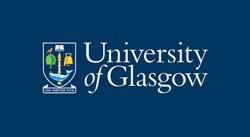 University of Glasgow marque