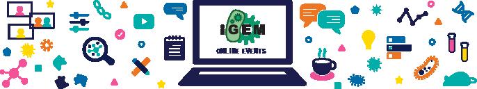 iGEM Online Events
