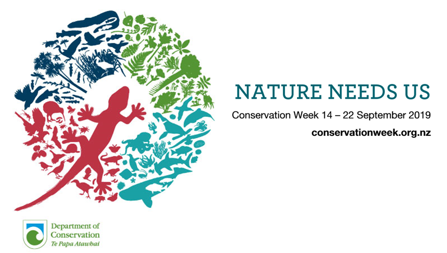 Conservation Week
