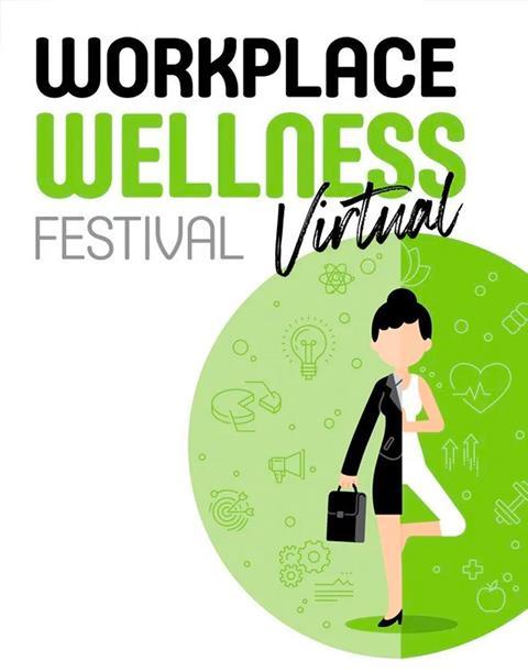 Workplace Wellness virtual Festival