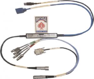 Rugged 1553 Ethernet Interface - ALTA DATA