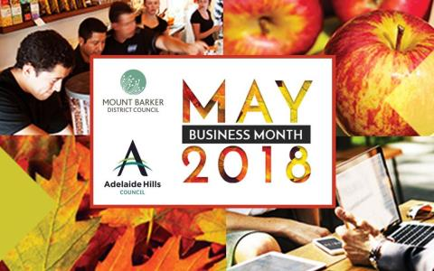 May Business Month 2018