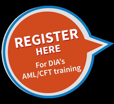 Register here for training