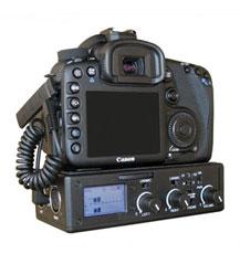 BeachTek DXA-5DA