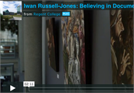 Iwan Russell-Jones video