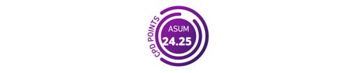 Earn 24.25 CPD points