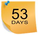 53 Days to Ecofest