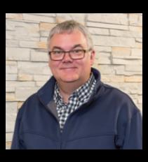 Guy Thibault, Vice-président et directeur général Stablex