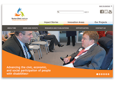 BBI launches new website