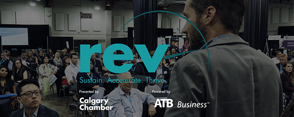 Rev: The conference to help you double your business