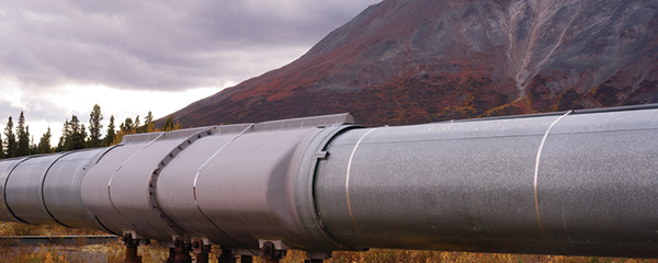 Confidence in Canada: Our advocacy for the Trans Mountain Expansion Project