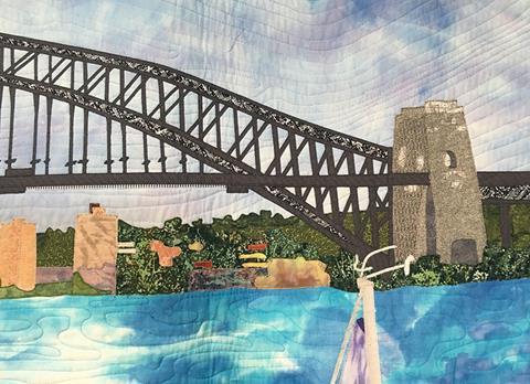 Australian Textile Exhibition