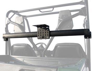 Utility Gear Rail System