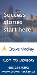 Ad: Crowe MacKay