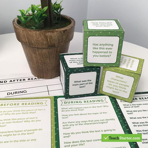 Guided Reading Collection