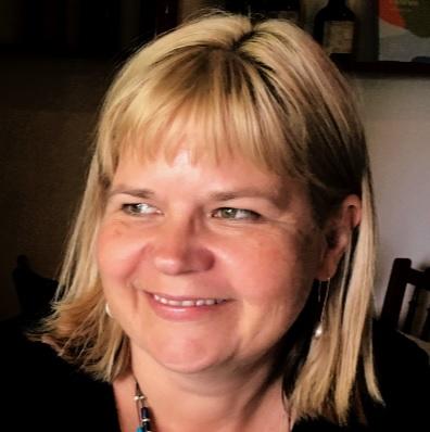 Speaker: Linda Sweet