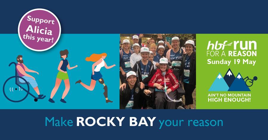 Koby flourishes at Rocky Bay