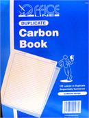 Carbon book image