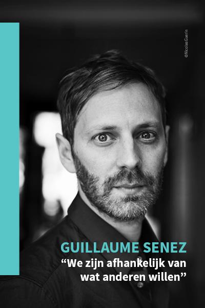 Een gesprek met Guillaume Senez