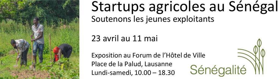 startups agricoles au Sénégal