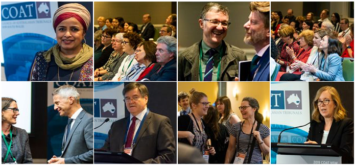 2019 Coat NSW Conference
