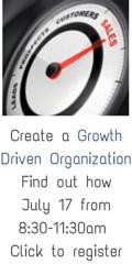 Ad: Sandler Training growth workshop