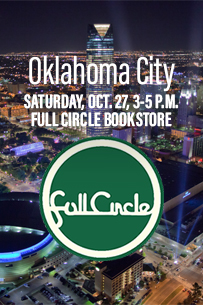 Oklahoma City's Full Circle Bookstore