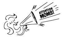 Attn OKC Moms!