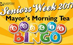 Boogie Bingo poster