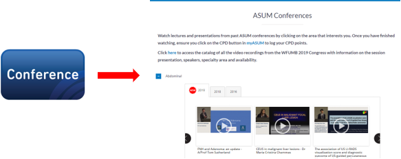 Click here to access myASUM