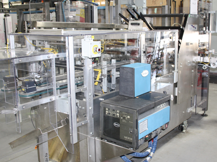 AF-RBX - AFA Certified Reconditioned Machine