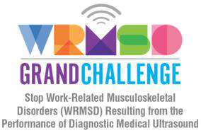 Stop Work-Related Musculoskeletal Disorders (WRMSD) Resulting from the Performance of Diagnostic Medical Ultrasound