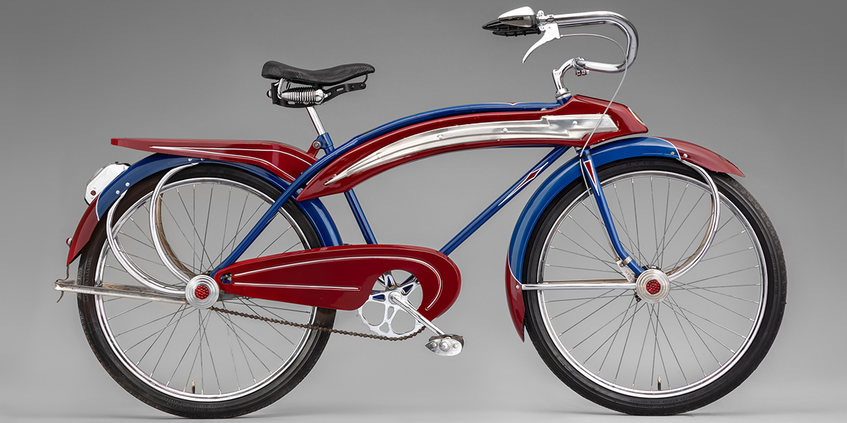 Shelby Bicycle