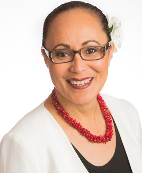 Hon Jenny Salesa, Minister for Ethnic Communities