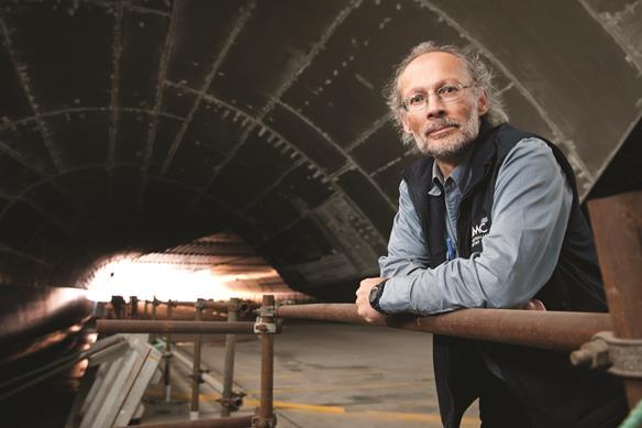 Professor Neil Bose
