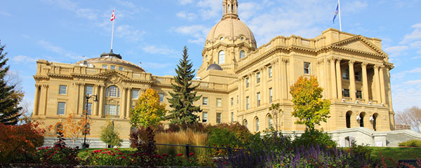 What changed for business in the spring legislative season