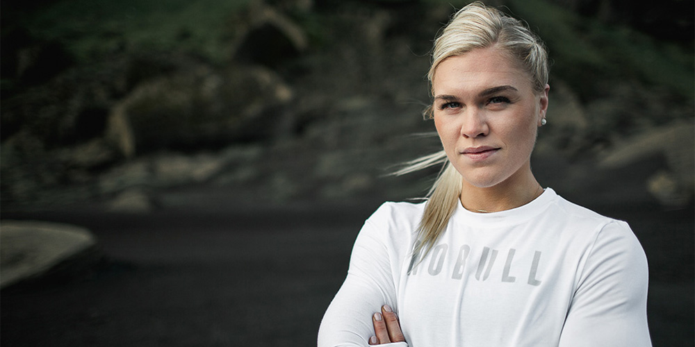 Two-Time Fittest Woman Katrin Davidsdottir Cracks Top 50 Most Marketable Athletes in 2020