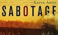 Karen Autio Book Release